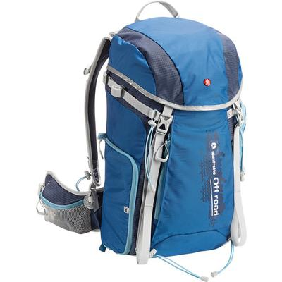 Off Road Camera Backpack - 30L