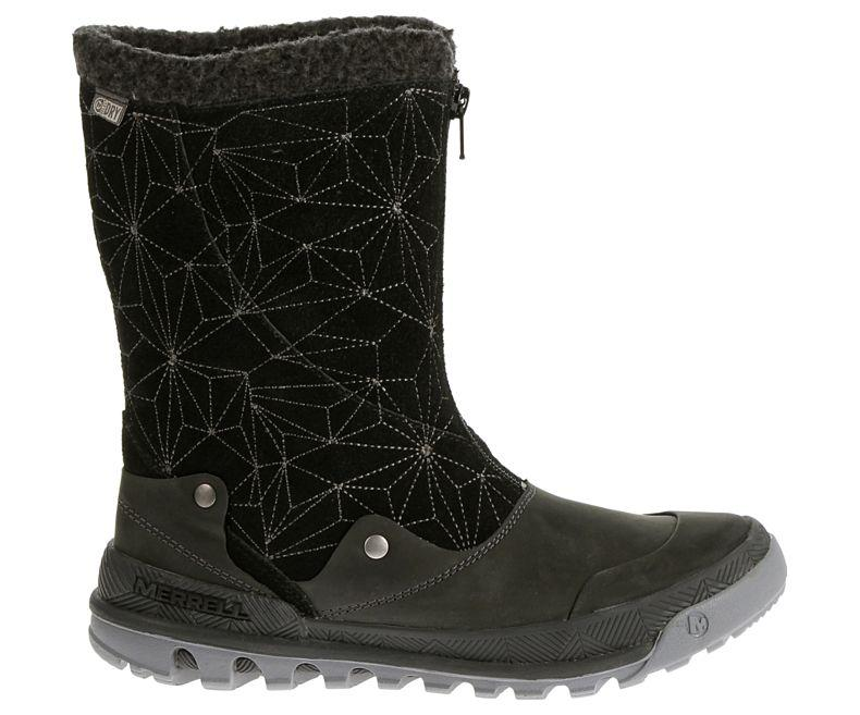 Women's Silversun Zip Waterproof Boot