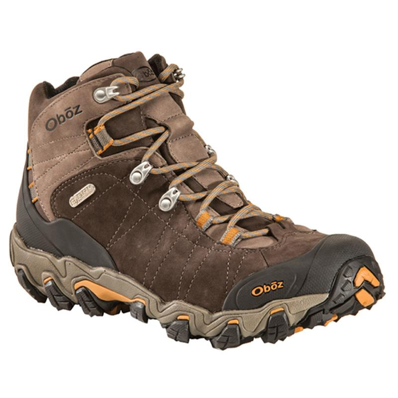 Men's Bridger Mid Waterproof Boot