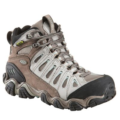 Women's Sawtooth Mid Waterproof Hiking Boot