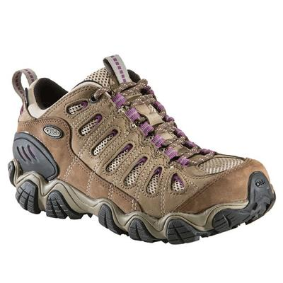 Women's Sawtooth Low Waterproof Shoe