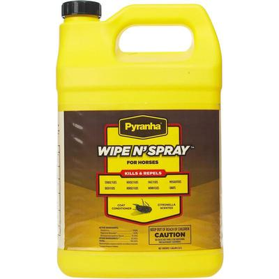 Wipe N' Spray - 1 gal