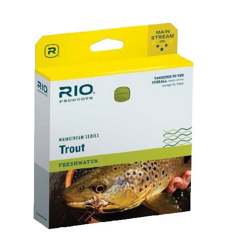 Mainstream Trout