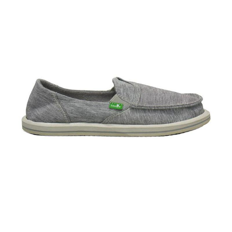 Pick Pocket Fleece Shoe
