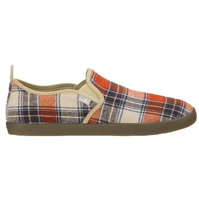 Men's Range Plaid Shoe