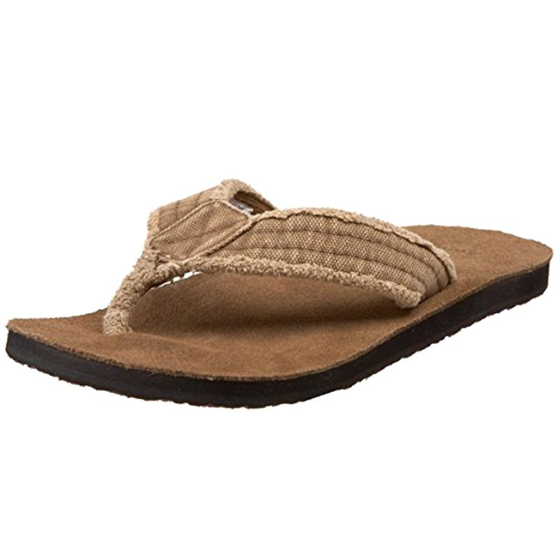 Men's Fraid Not Sandal