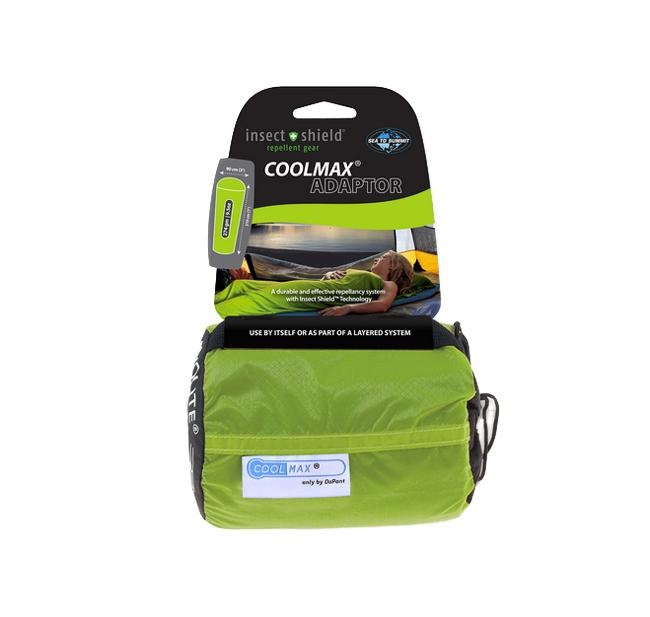 Adaptor Coolmax Liner - Insect Shield