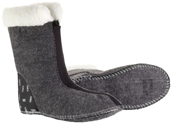 Women's Caribou Thermoplus Boot Liner + Snow Cuff