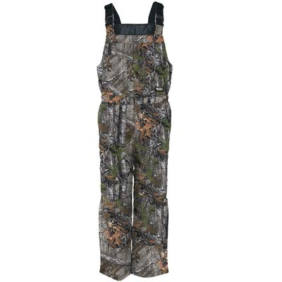Hunting Legend Insulated Bib Overalls