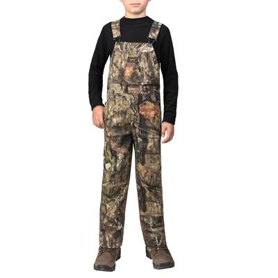 Kids' Hunting Insulated Bib