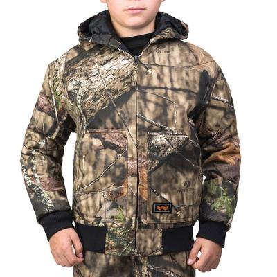 Youth Insulated Jacket