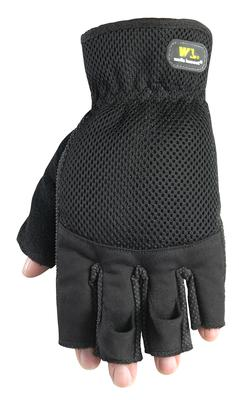 Sport Utility Fingerless Gloves