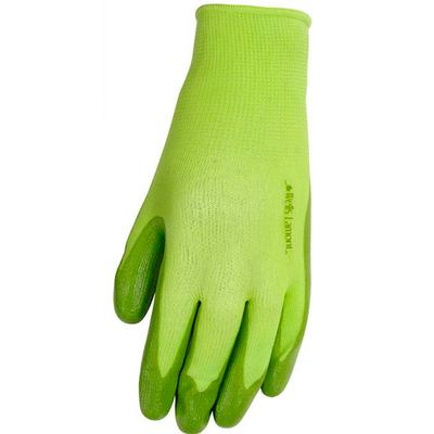 Women's Nitrile Coated Gloves