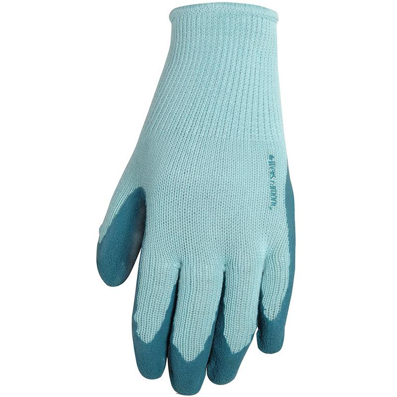 Unisex Latex Coated Gloves