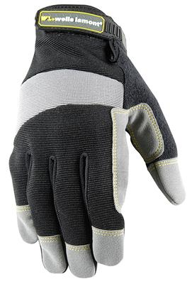 Men's High Performance All Purpose Gloves