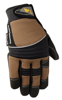 Men's Hi-Dexterity Winter Gloves