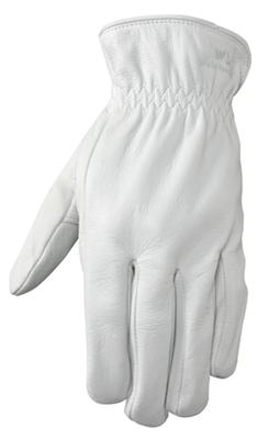 Men's Goatskin Driver Gloves