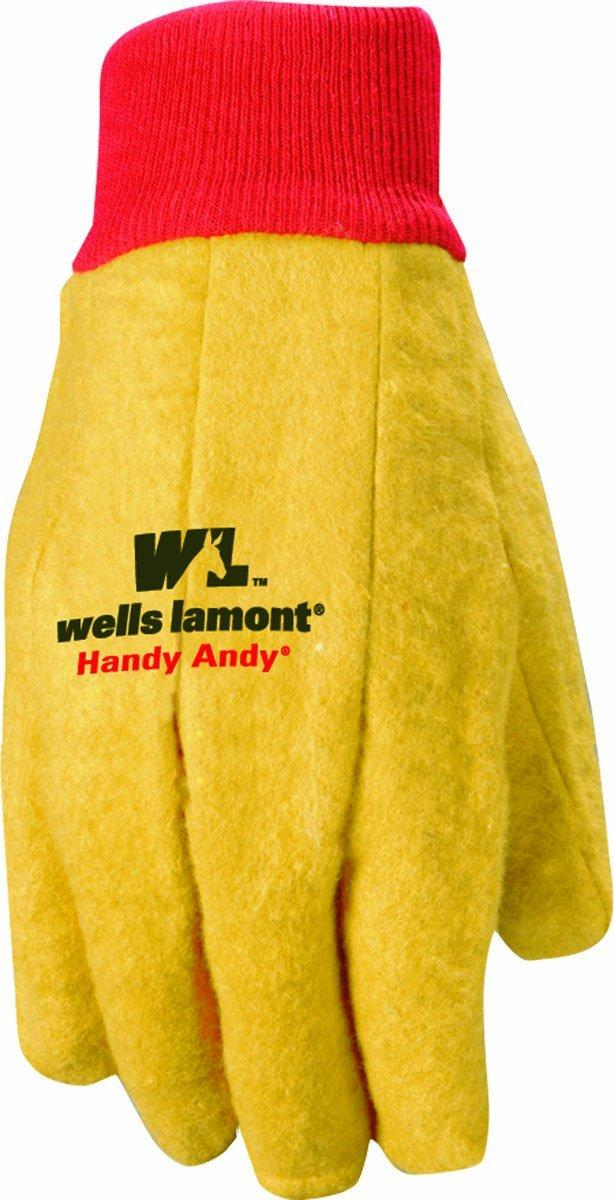 Men's Handy Andy ® Chore Gloves 12 Pack