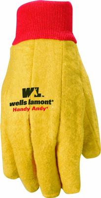 Men's Handy Andy® Chore Gloves 12 Pack