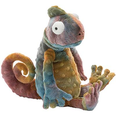 Chameleon Prehistoric Stuffed Animal
