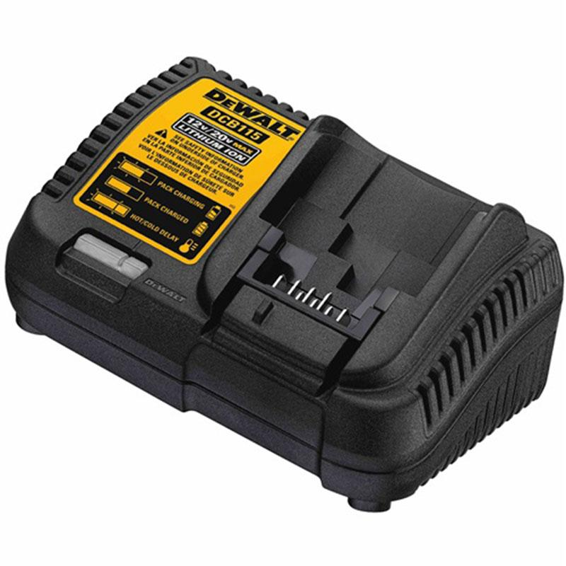 12v Max *- 20v Max * Lithium Ion Battery Charger