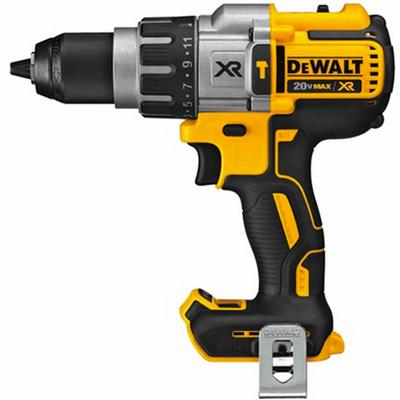 20V MAX XR Lithium Ion Hammerdrill (tool only)