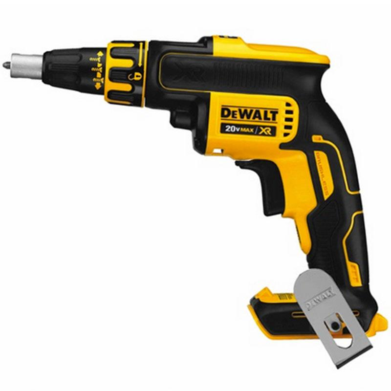 20v Max Xr Li- Ion Brushless Drywall Screwgun (Bare)