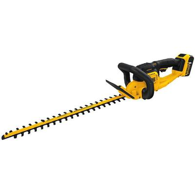 20V MAX Lithium Ion Hedge Trimmer Kit