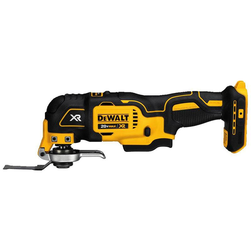 20v Max Xr Cordless Oscillating Multi- Tool (Tool Only)