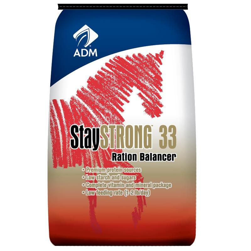 Staystrong 33 Ration Balancer