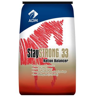 StaySTRONG 33 Ration Balancer - 50 lb