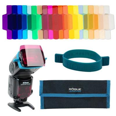 Rouge Flash Gels Combo Kit