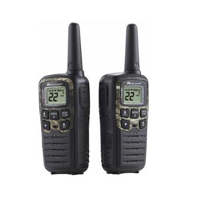28 Mile Two-Way Radios