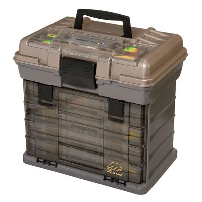 Guide Rack Tackle Box
