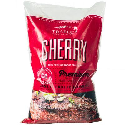 Cherry BBQ Wood Pellets - 20lb
