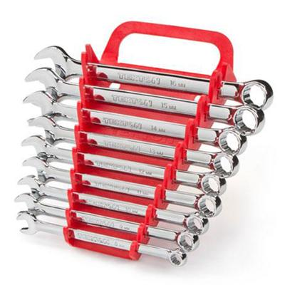 9 pc Combination Wrench Set - Metric