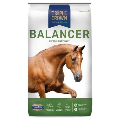 Ration Balancer Horse Supplement