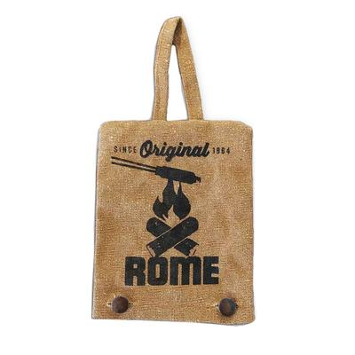 Rome Industries Pie Iron Storage Bag