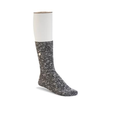 Women's Cotton Slub Crew Sock
