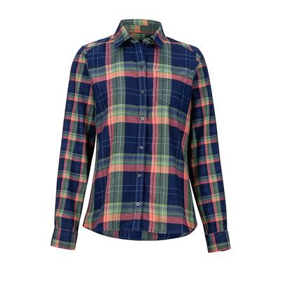 Women's Jensen Lightweight Flannel Long Sleeve Shirt