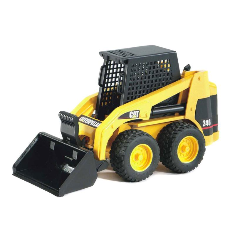 Cat ® Skid Steer Loader
