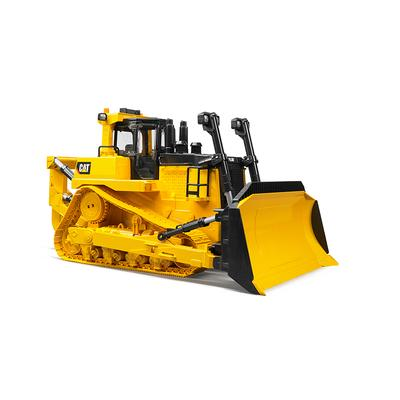 Cat Track Type Tractor