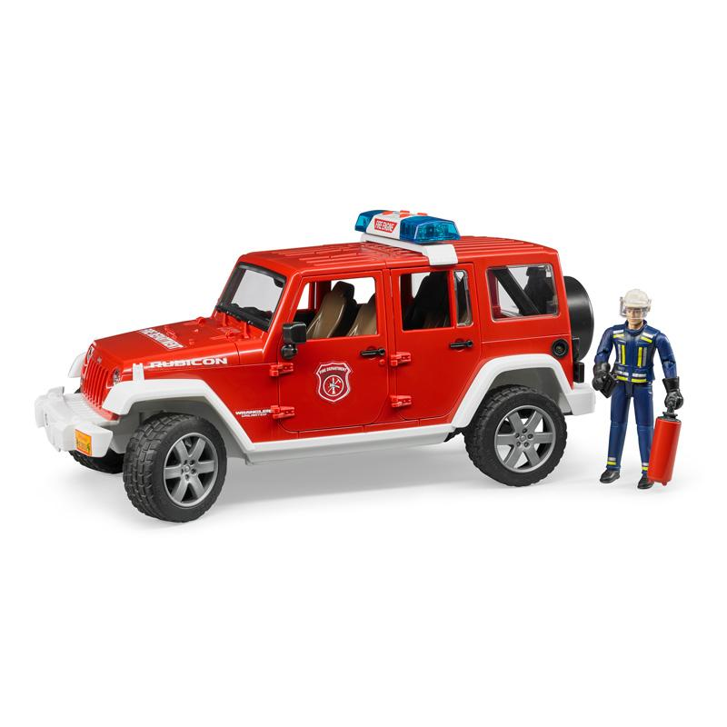 Jeep Fire Fighter