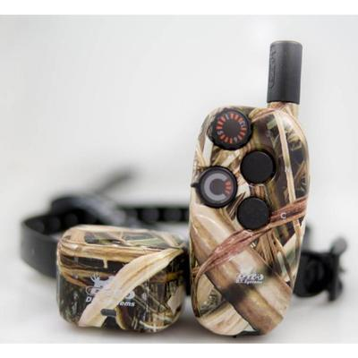 Master Retriever 1100 Camo Add on Additional Collar