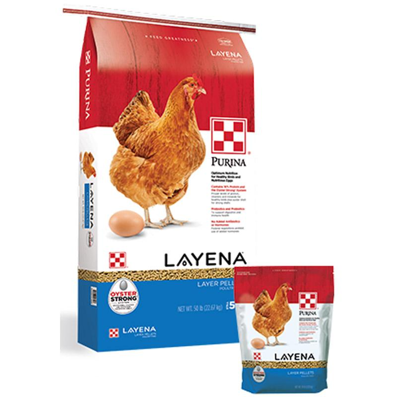 Layena ® Pellets