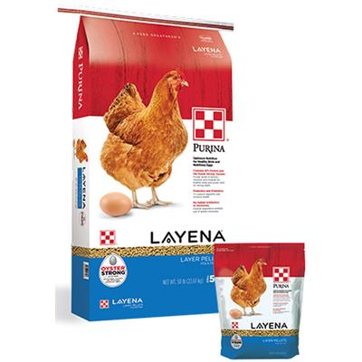 Layena® Pellets