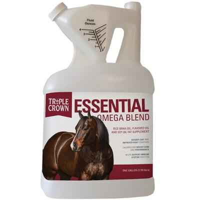 Essential Omega Blend Horse Supplement