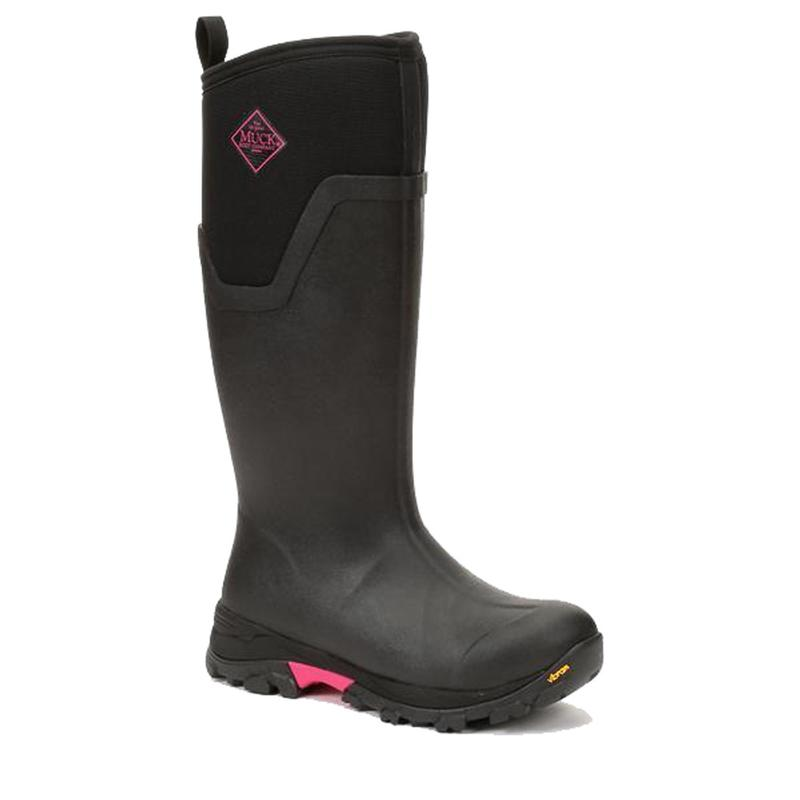 89cbacc75a1 Muck Boot Women's Arctic Ice Tall Boot