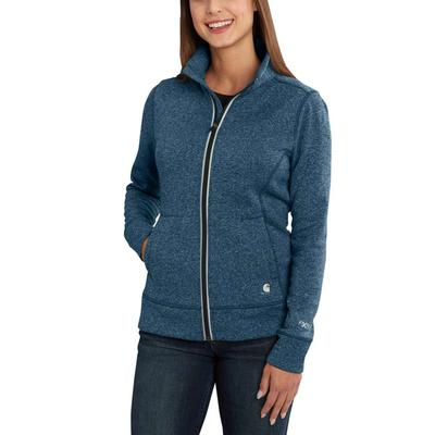 Women's Force Extremes Zip Sweatshirt