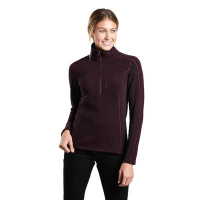 Women's Revive & Frac12 ; Zip
